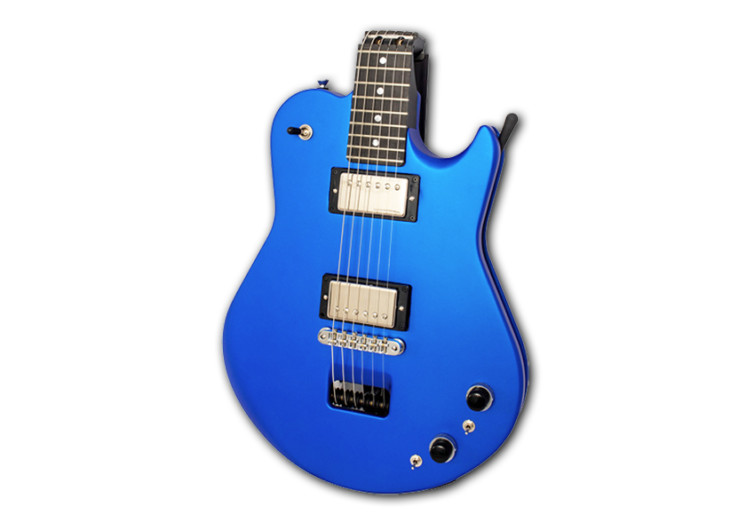 ciari travel guitar