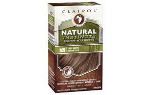 Clairol Natural Instincts Beard Dye