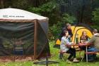 Clam Corporation 9879 Quick-Set Escape Shelter