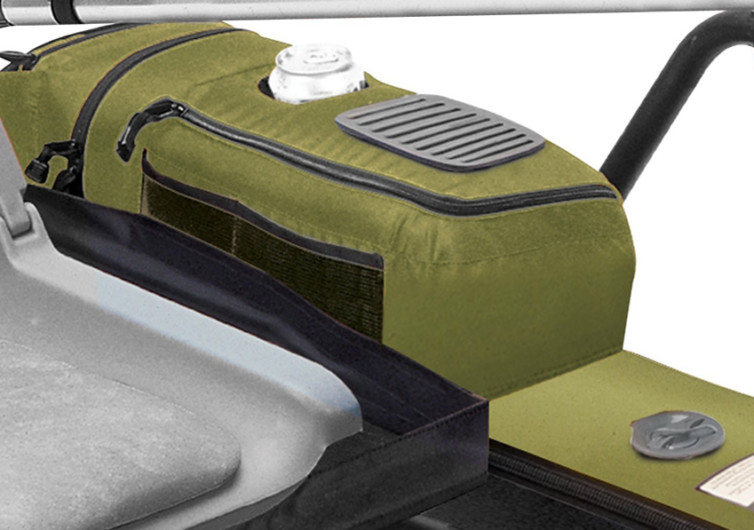Classic Accessories Colorado Inflatable Pontoon