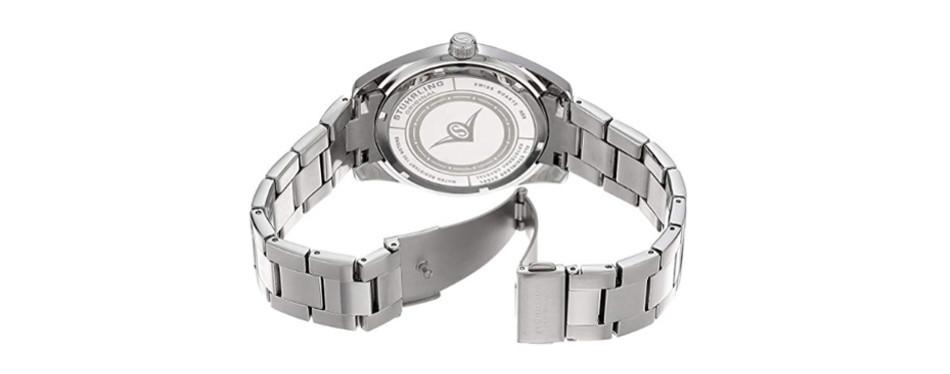 Classic Ascot Prime Stuhrling Watch