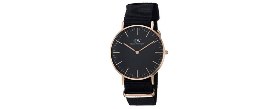 d146335e1b14 8 Best Daniel Wellington Watches For Men  Buying Guide  2019