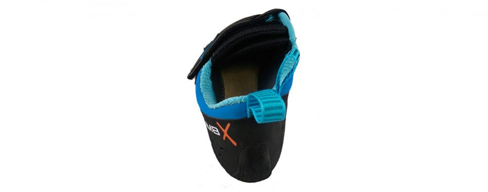 Climb X Rave Strap Rock Climbing Shoes