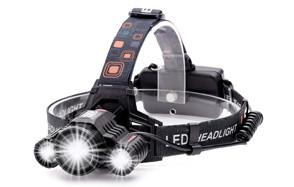 Cobiz Brightest LED Work Headlight