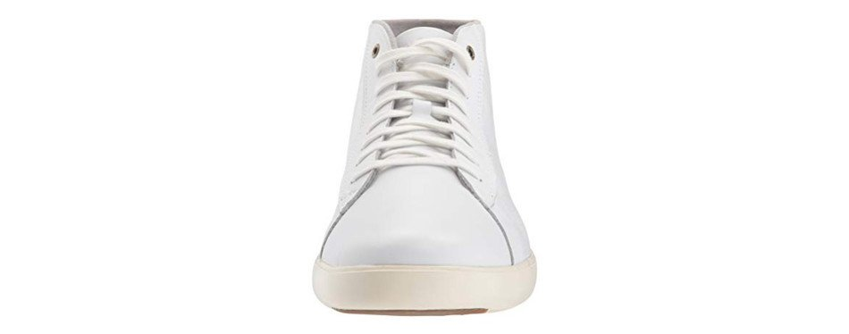 Cole Haan Grand Crosscourt High Top Sneaker