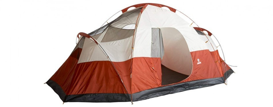 Coleman 8-Person Red Canyon