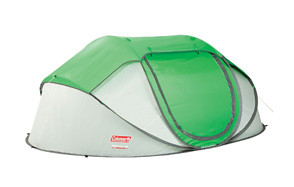 Coleman Blow-Up Tent
