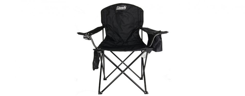 Coleman Oversized Chair With Cooler