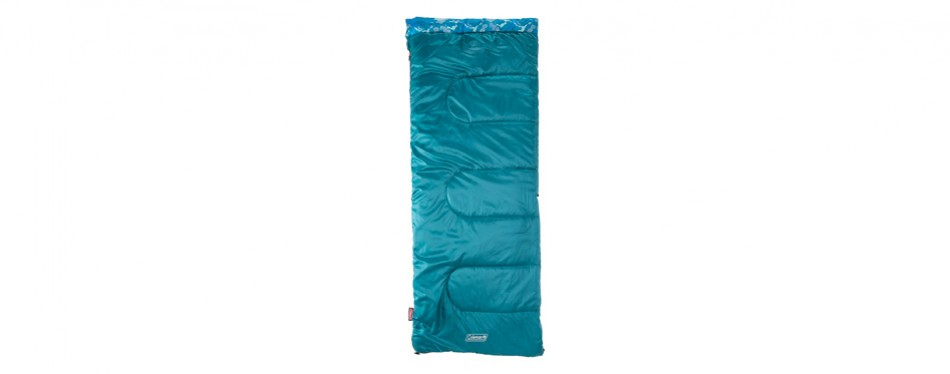 Coleman Plum Fun 45 Degree Kids Sleeping Bag