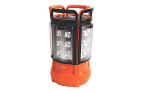 Coleman Quad Elite 360l LED Lantern