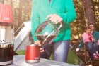 Coleman QuikPot Propane Coffeemaker
