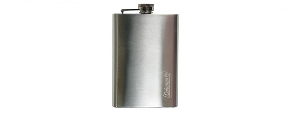 Coleman Flask