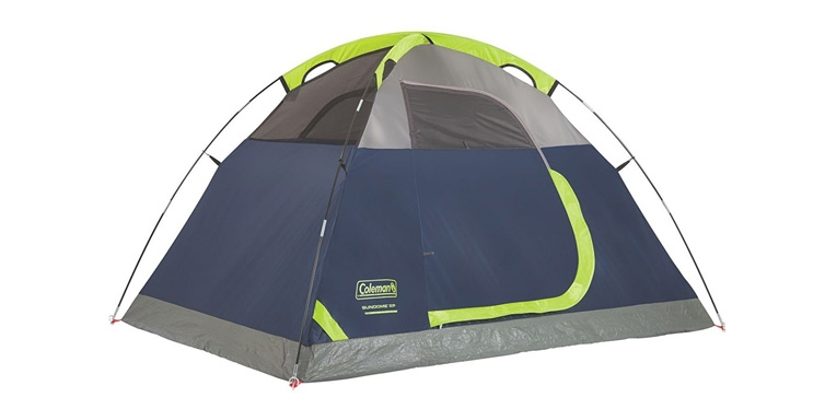 Coleman Sundome 2 Person