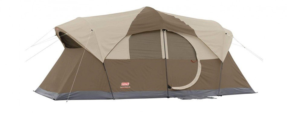Coleman Weather Master 10 Person Tent