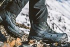 Colombia Powerhouse Titanium Omni-Heat Boot