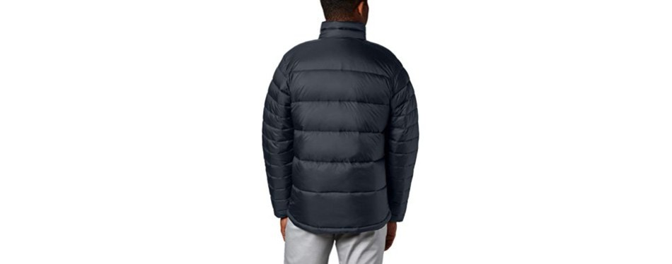 Columbia Men's Frost-Fighter Down Jacket