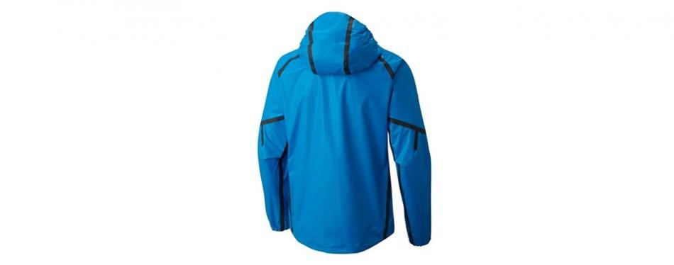 Columbia Outdry Ex Caldorado Shell Jacket