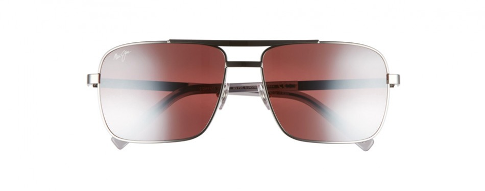 Compass 60mm Polarized Aviator