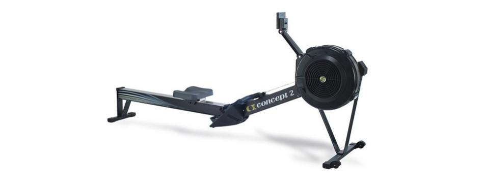 Concept2 Model D Rowing Machine