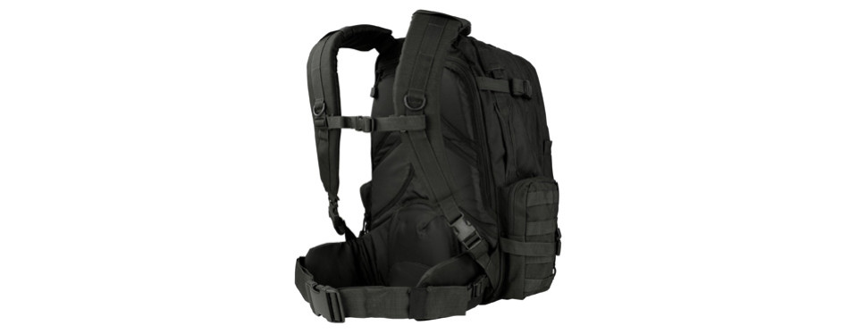 Condor 3 Day Assault Pack Tactical Backpacks
