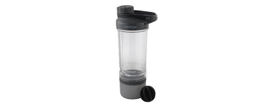 Contigo Shake & Go Fit Mixer Bottle