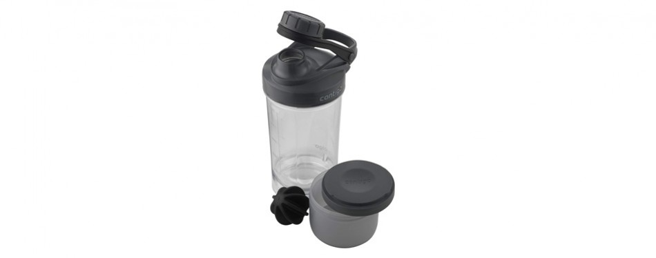 Contigo Shake & Go Fit Mixer Bottle