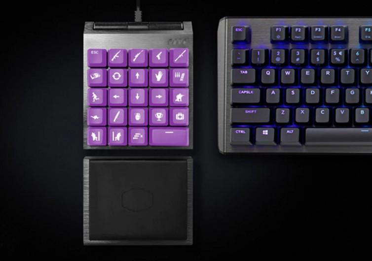 Cooler Master ControlPad
