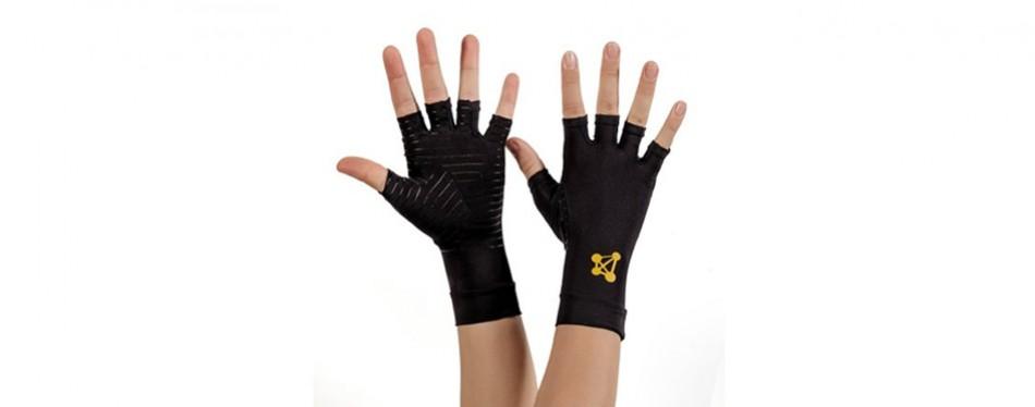 Copper Joint Arthritis Gloves