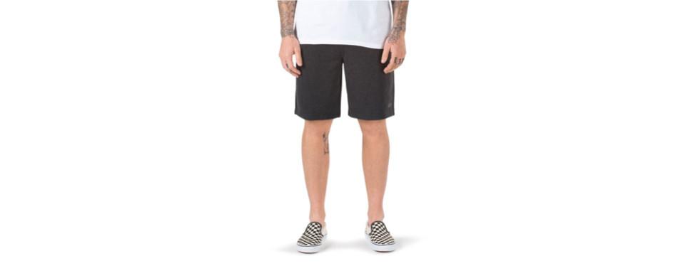 Core Basic Fleece Short from Vans