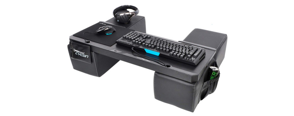 Couchmaster CYCON - Couch Gaming Lapboard