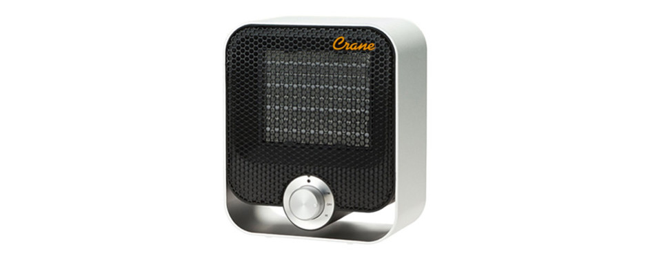 Crane USA Ceramic Personal Heater