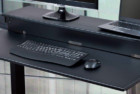 Crank Adjustable Stand-up Desk