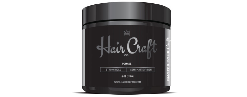 Hair Craft Co.