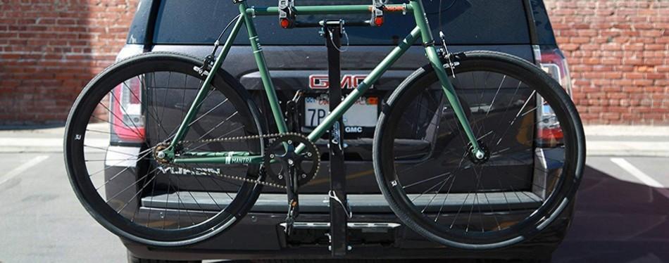 Critical Cycles Lenox Hitch Mount Bike Rack