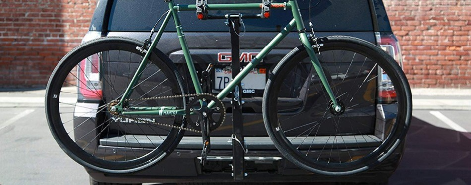 Critical Cycles Lenox Hitch Mount Bike Rack