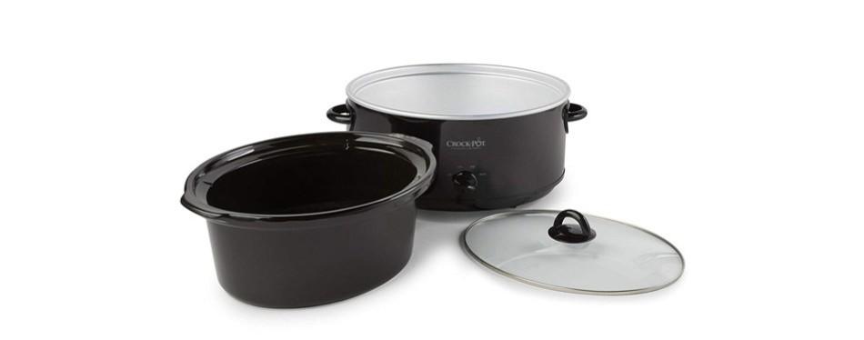 Crock-Pot 8-Quart Oval Slow Cooker