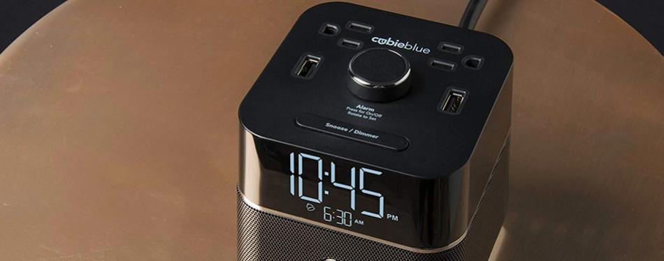 CubieBlue Charging Bluetooth Speaker
