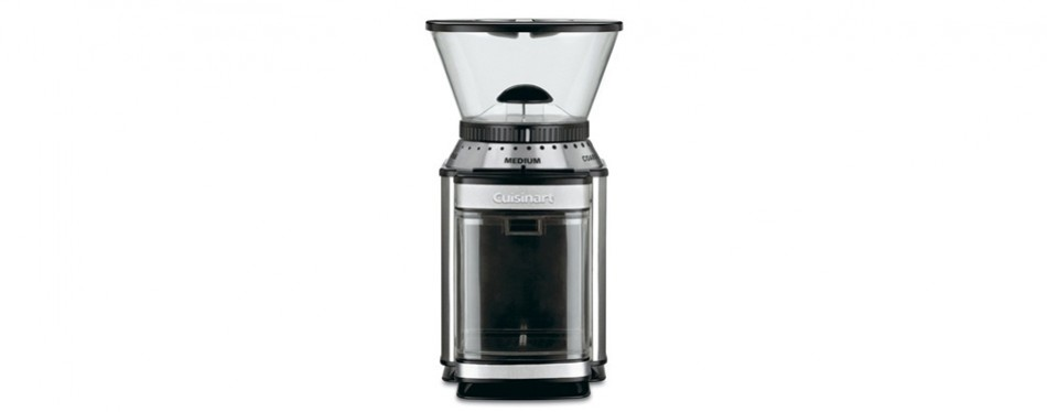Cuisinart Supreme Grind Automatic