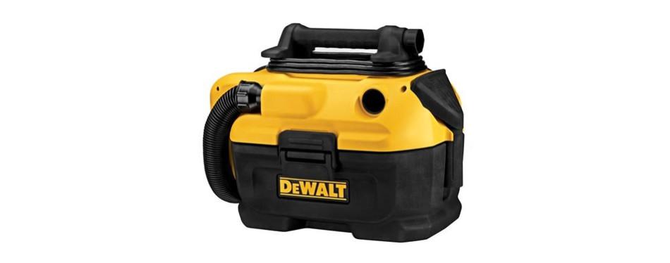 DEWALT 18/20V MAX Wet/Dry Vacuum
