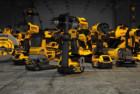 dewalt 20v max hammer drill