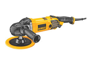 DEWALT DWP849X Variable Speed Polisher
