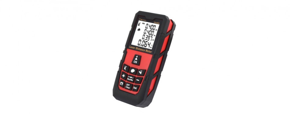DMiotech Distance Laser Measure