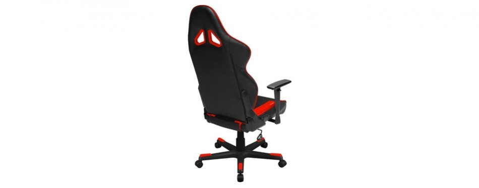 DX Racer Automotive Gaming Seat
