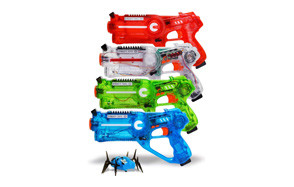 DYNASTY TOYS Family Laser Tag Set