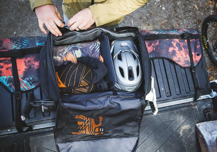 Dakine Descent Bike Duffle Bag