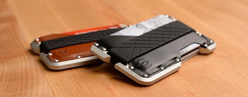 Dango Dapper RFID Wallet