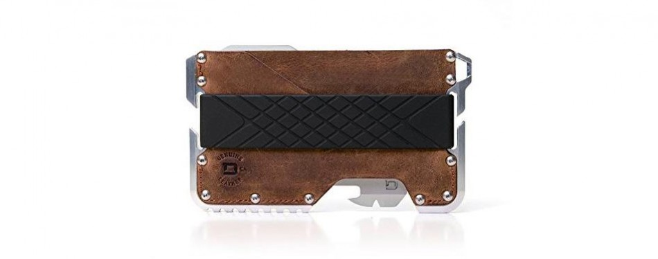 Dango EDC Tactical Wallet