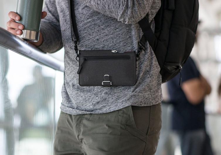 dango p02 pioneer travel wallet