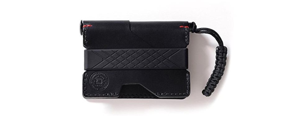 Dango Pioneer Epic EDC Wallet