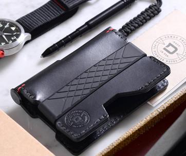 Dango P01 Pioneer Wallet